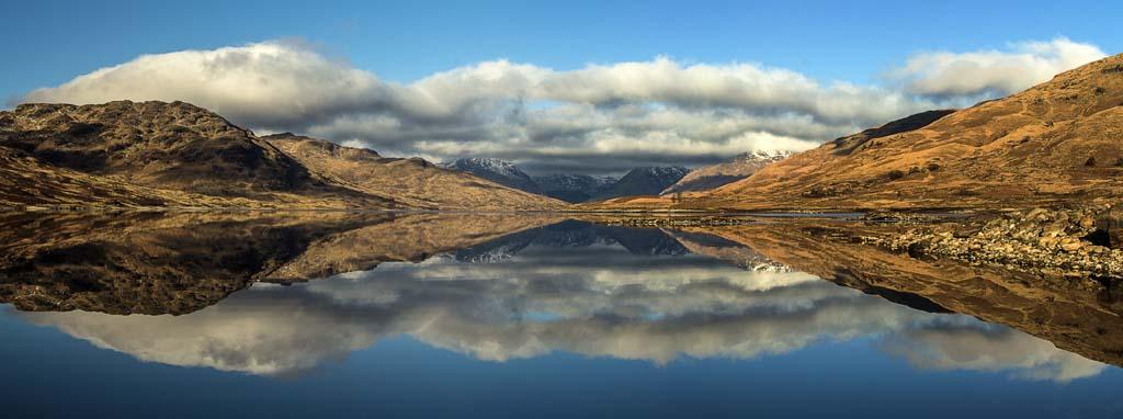 Loch Arklet - 2