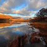 Loch Awe & Kilchurn Castle 3