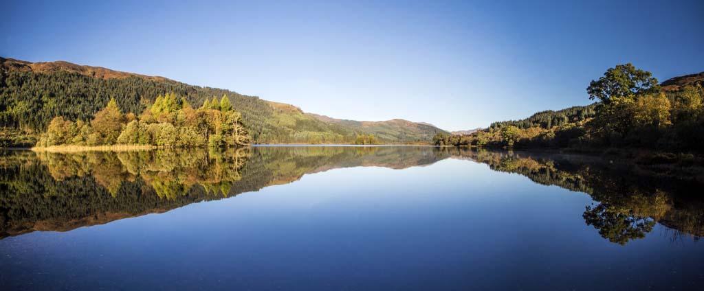 Loch Chon - 2