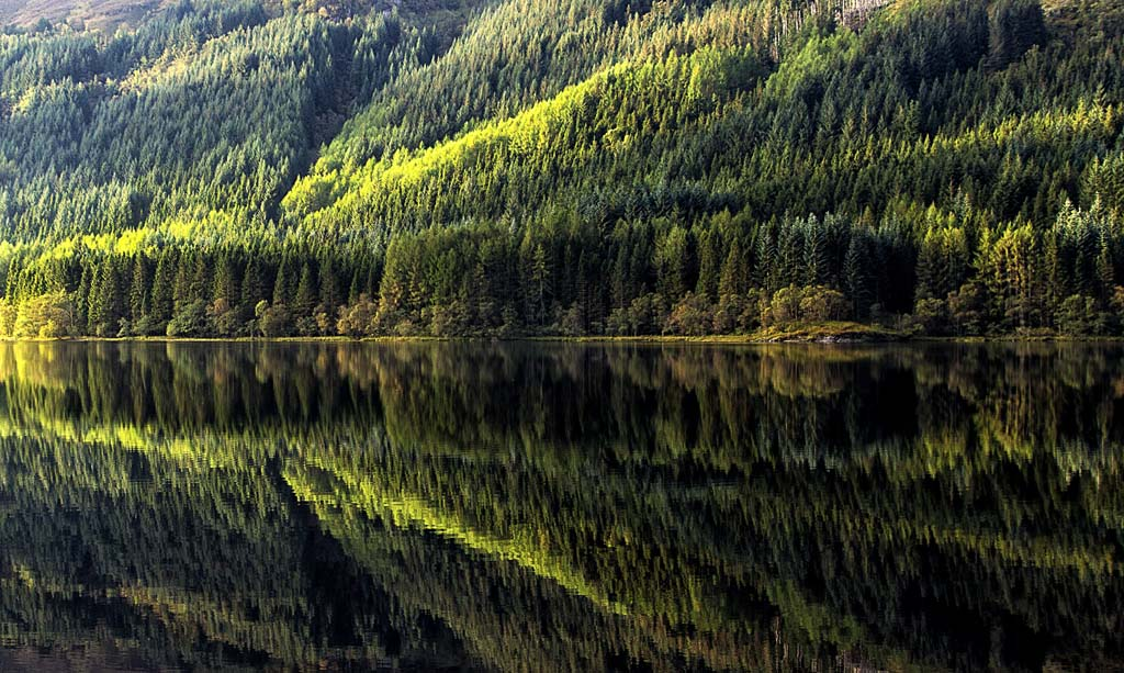 Loch Chon - 3