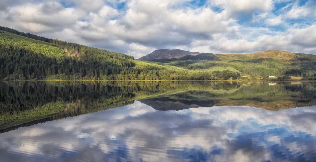Loch Chon - 5