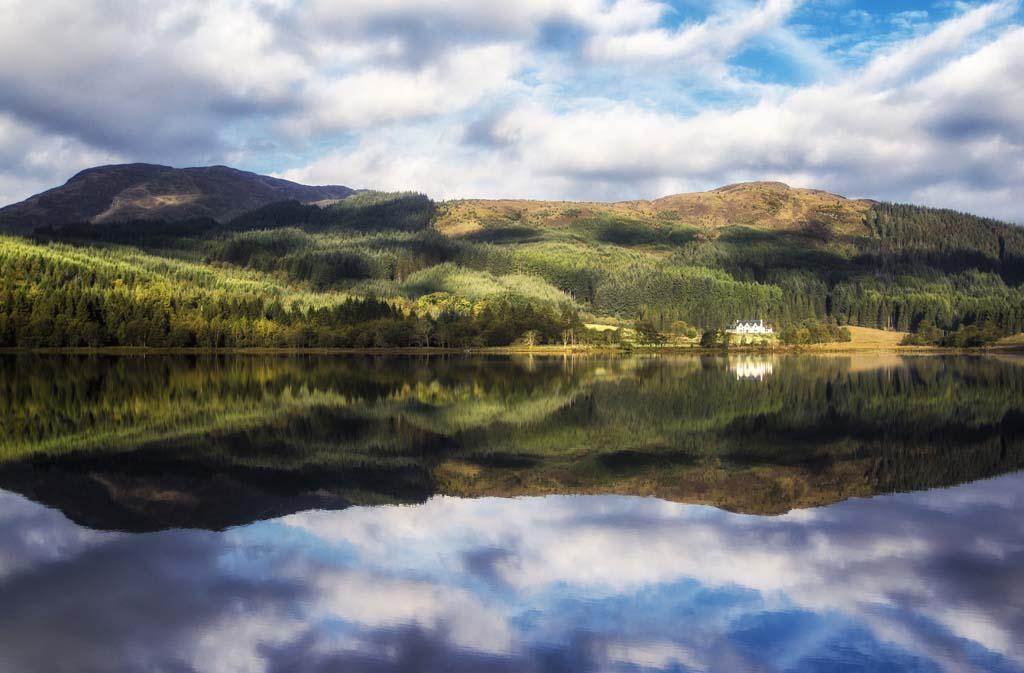 Loch Chon - 6