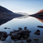 Loch Etive & Ben Cruachan
