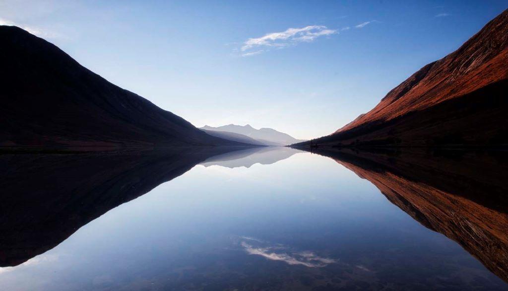 Loch Etive & Ben Cruachan 3