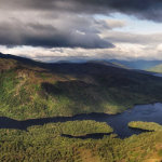 Loch Katrine & Ben Venue Aug 2014