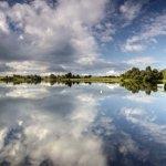 Loch Rusky infinity