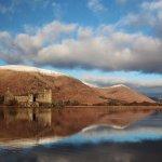 Lochawe & Kilchurn Castle 5