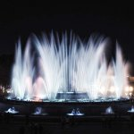 Magic Fountains 1