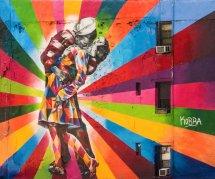 NY Wall Art