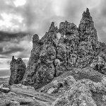 Needle Rock, The Storr