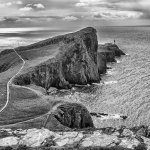 Neist Point, Skye - 2