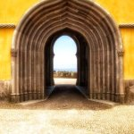 Pena Palace, Sintra 30 May 2014 - 13