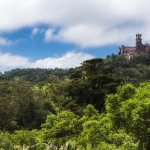 Pena Palace, Sintra 30 May 2014 - 1
