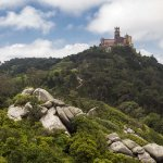 Pena Palace, Sintra 30 May 2014 - 2