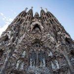 Sagrada Familia 18