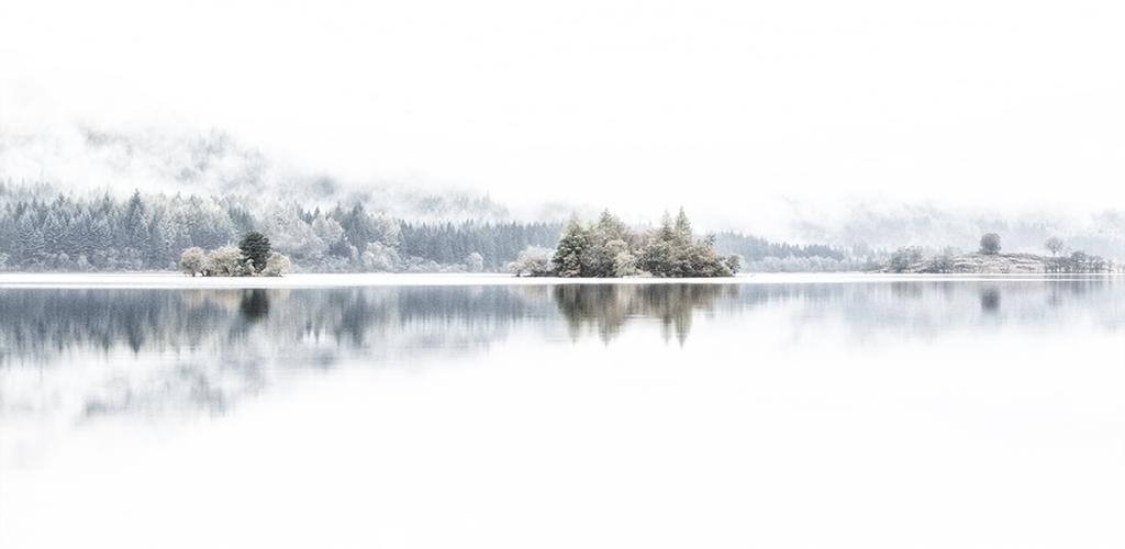 Snow on Chon