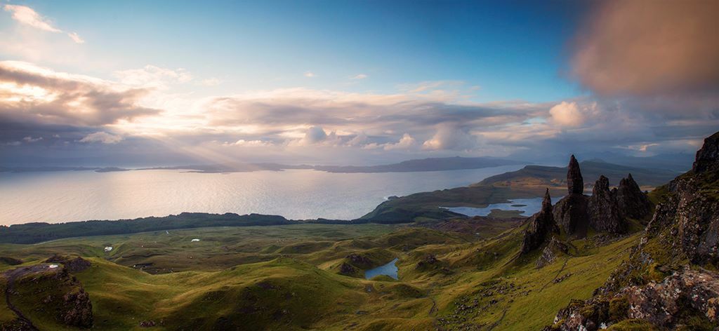 The Old Man of Storr - 2