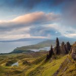 The Old Man of Storr - 3
