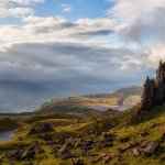 The Old Man of Storr - 4