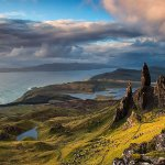 The Old Man of Storr - 5