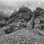 The Storr Buttresses