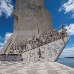 Tower of Discovery, Lisbon - 2
