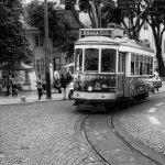 Trams Lisbon