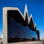 Transport Museum, Glasgow - 2
