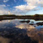 Turnberry reflections