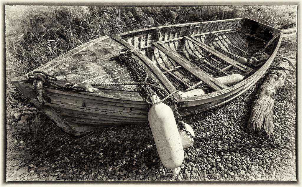 Wee Blether Boat