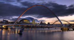 The Eye Gateshead
