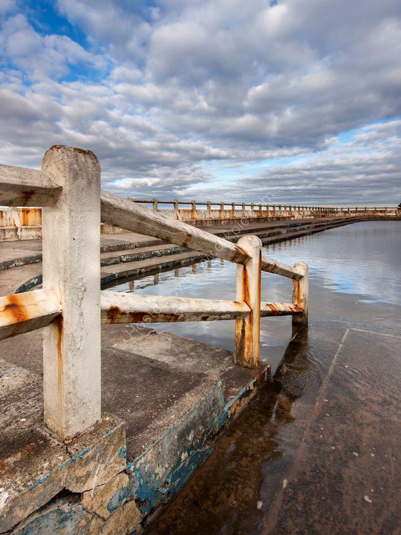 Tynmouth Baths