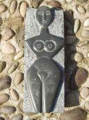 Slate goddess