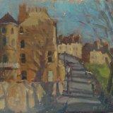 Lansdown Crescent, Bath