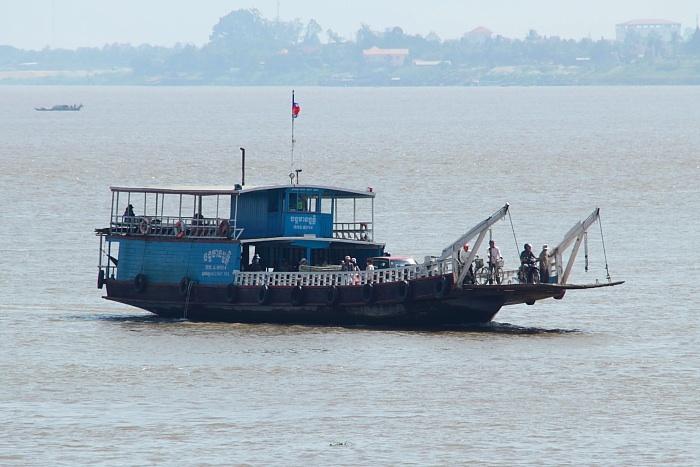 Phnom Penh Ferry