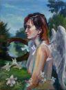 Angelic Landscape