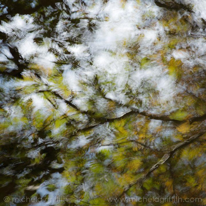An Autumn Palette, (series)
