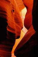 Upper Antelope Canyon 1 - Page, Arizona