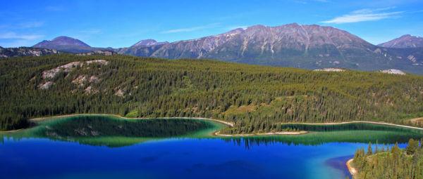 <em>Emerald Lake</em>