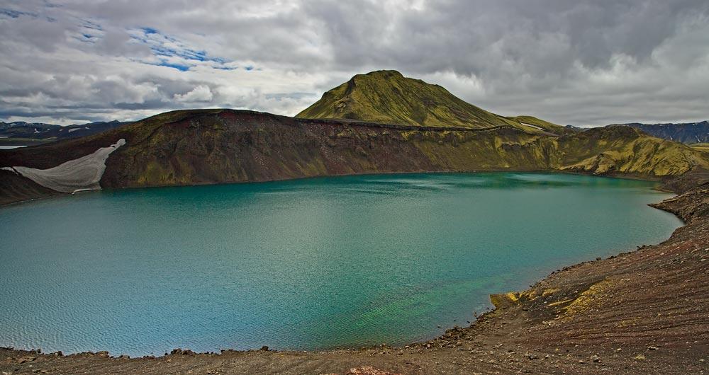 Lac Hnausapollur