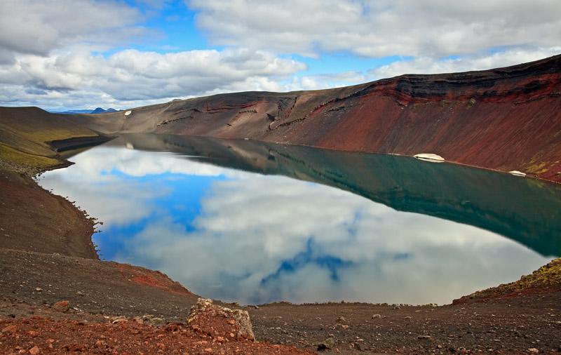 Lac Ljotispollur