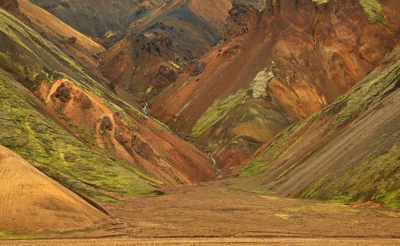 Vallée du Landmannalaugar 3