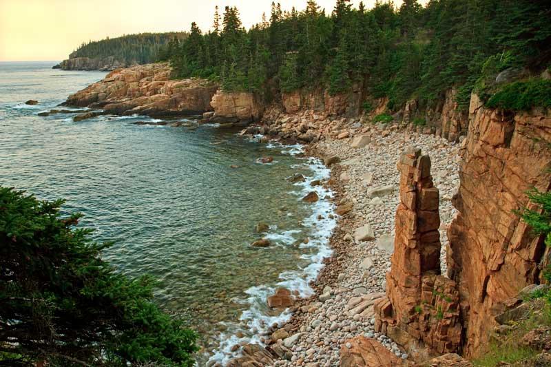 Monument Cove 1