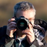 Michel met camera