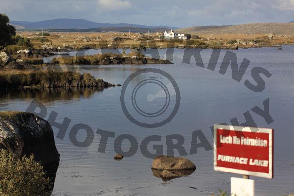Lake Furnace - Connemara