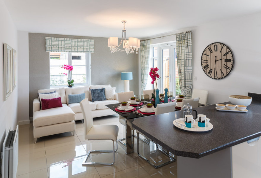 Showhome InteriorMichael Cameron Photography  Showhome Interior. Show Home Interior. Home Design Ideas