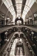 Queen Victoria BuildingSydney Australia