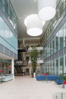 Atrium One Zero OneCambridge Science Park