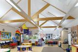 St Paul's Primary SchoolWhitchapelWilby & Burnett