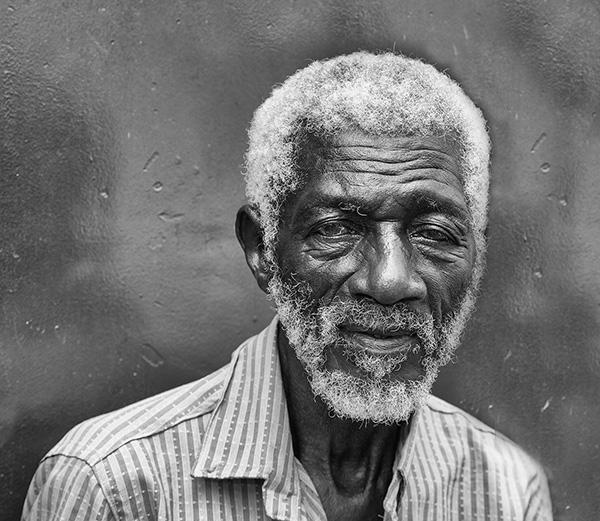old man salvador